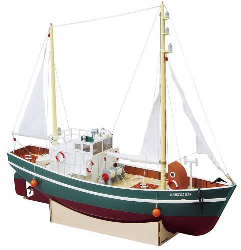 Aquacraft Bristol Bay RTR Revell RC Pro AQUB60XX