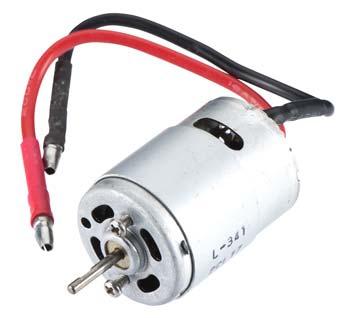 Elektro Motor 380 mit Anschlußkabel AQUG1061