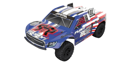Fury 2WD BLS Brushless Short Course Truck 1/10 AR102617