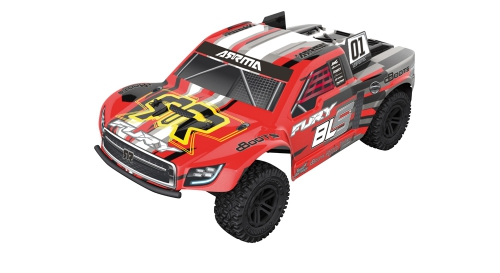 Fury 2WD BLS Brushless Short Course Truck 1/10 AR102618