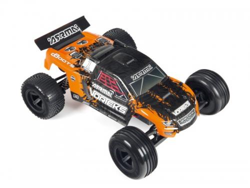ARRMA VORTEKS 2WD MEGA Brushed Race Truck 1/10 RTR AR102655