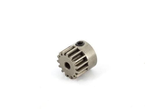 Motorritzel M0.8 15Z (1/8 Welle) AR310421