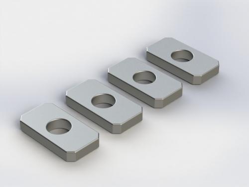 Differentialwelle Aufnahme (4) NERO AR310554