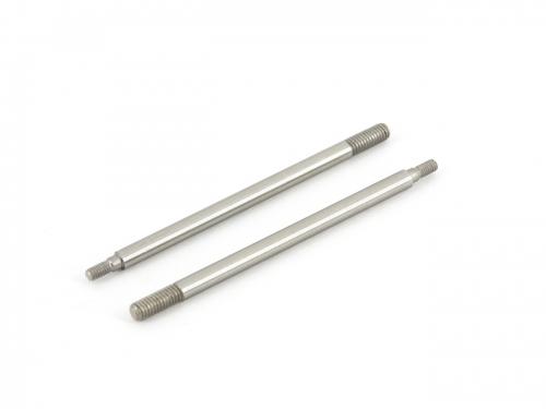 Dämpfer-Kolbenstange 3,5x64mm (2) 1/8 Big Bore AR330195