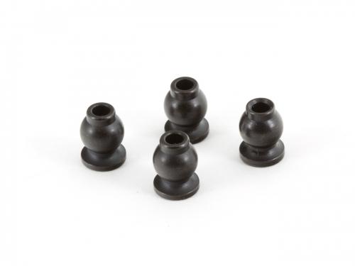 Kugelkopf 3x7,8x10,5mm (4) AR330202