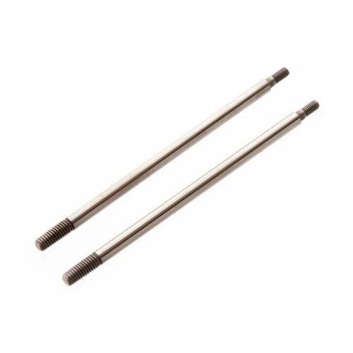 Dämpfer-Kolbenstange 3,5x75mm (2) 1/8 Big Bore AR330251