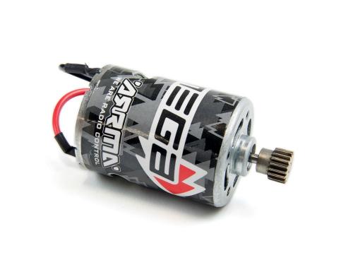 ARRMA MEGA 15T Brushed Elektromotor 540er (1/8 AR390031