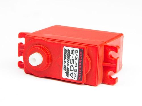 Arrma ADS-5 4.5Kg Waterproof Servo AR390067