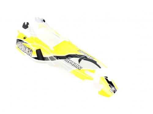 Arrma Karosserie Raider, gelb Revell RC Pro AR402001