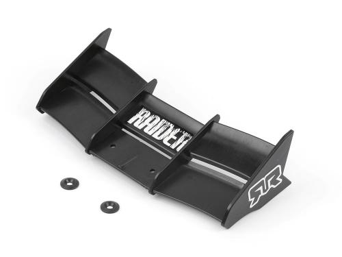 Flügel RAIDER, schwarz AR402002