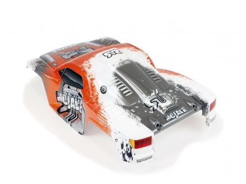 Arrma Karosserie Mojave, orange AR402003