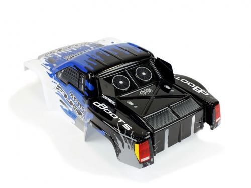 Arrma Karosserie Fury, blau AR402011