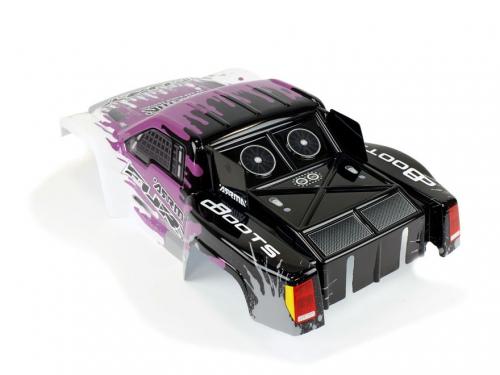 Karosserie Fury, purple AR402012