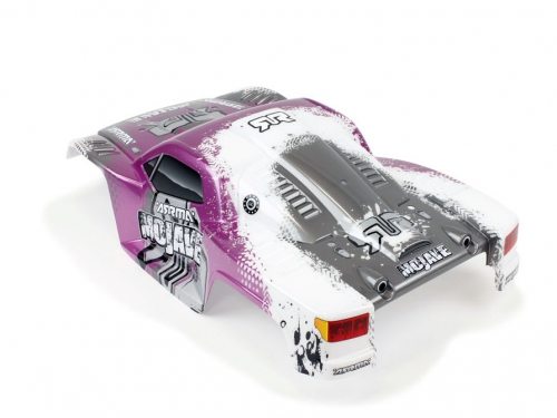 Arrma Karosserie Mojave, purple Revell RC Pro AR402020