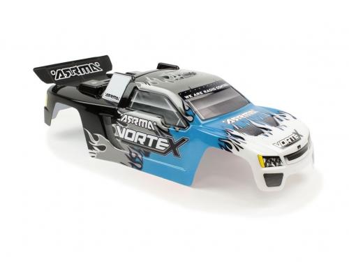 Karosserie Vortex, blau AR402021