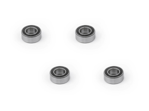 Kugellager 5x10x4 mm (2) AR610002