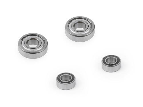 Kugellager 5x13x4 mm (2) AR610003