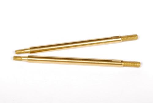 Dämpfer-Kolbenstange Ti-Ni 3x59.5mm (2) AX30155