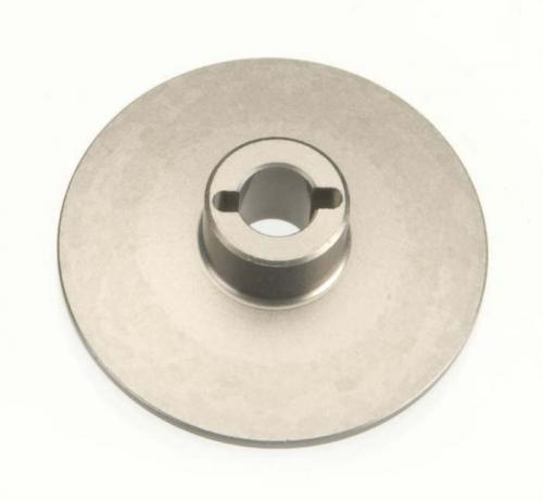 Slipper-Platte, innen SCX10, AX10, WRAITH AX30410