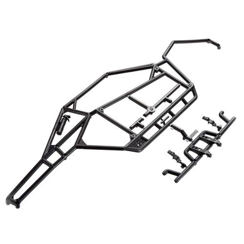 YETI XL Überrollkäfig, Beifahrerseite AX31010