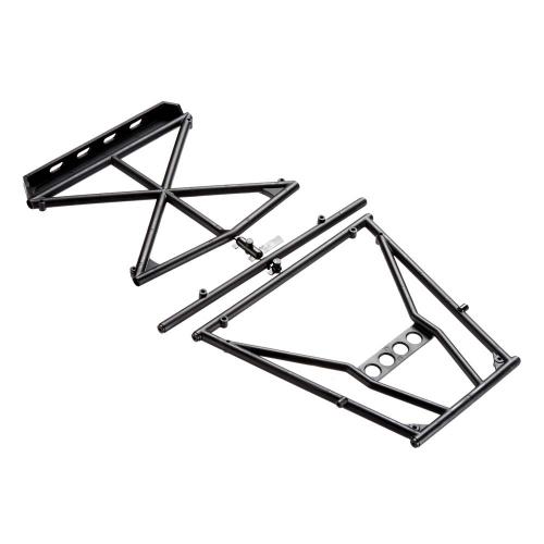 YETI XL Überrollkäfig, Dach & Motorhaube AX31012