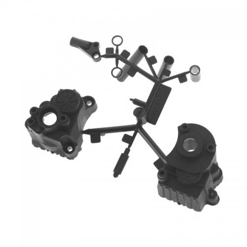 SCX10 II Getriebegehäuse 2-Gang AX31375