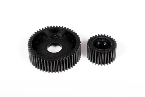 Getriebezahnrad Set SCX10, WRAITH, AX10 AX80010
