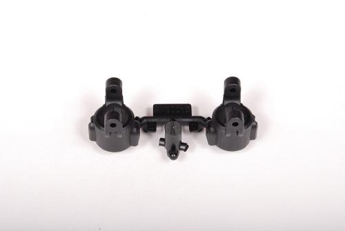 SCX10 Lenkhebelträger/C-Hub (2) AX80012