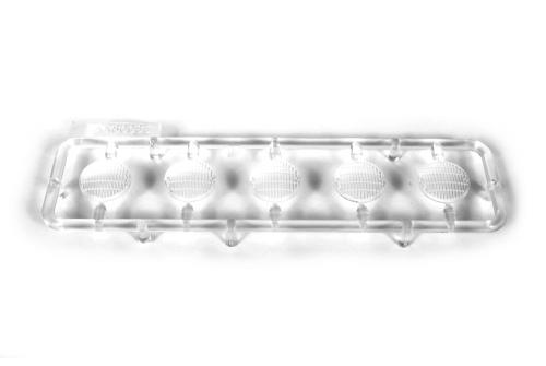 Scheinwerfergläser Set für AX30709/80085, AX80086
