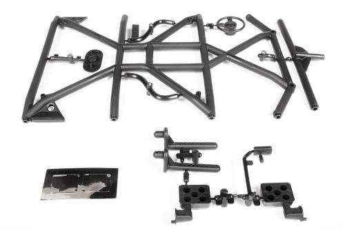 SCX10 Jeep® Wrangler Unlimited AX80123