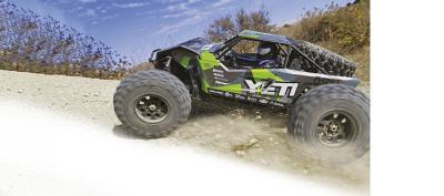Yeti XL Monster Buggy 1/8 4WD Kit AX90038