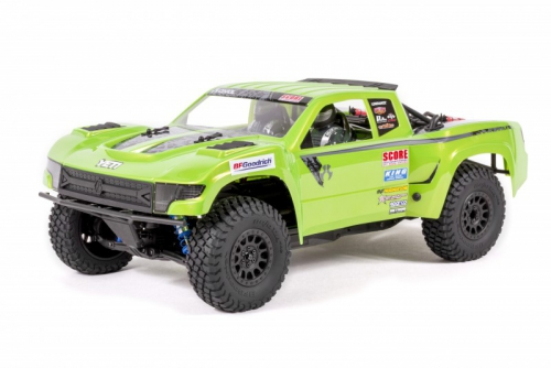 Yeti SCORE® Trophy Truck® 4WD 1:10 RTR AX90050