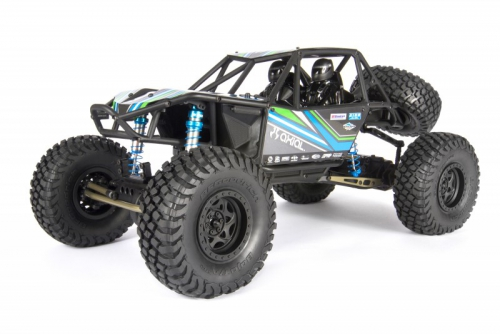 RR10 Bomber 1/10th Scale Electric 4WD - Kit AX90053