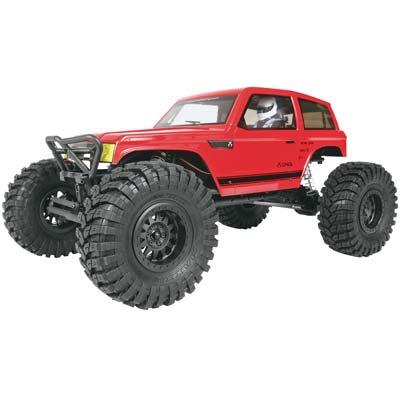 Wraith Spawn 4WD Rock Racer 1:10 Kit AX90056