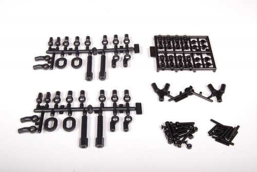 HARDWARE KIT AX10 RTR AXA1411
