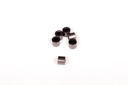 Distanzscheiben, 5x6mm, grau (6) AXA1417