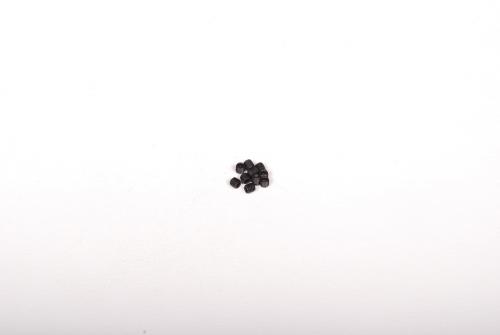 Madenschrauben M3x3mm, schwarz AXA180