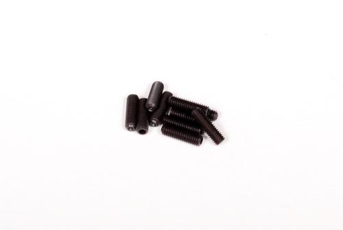 SET SCREW M3X10MM BLCK AXA185