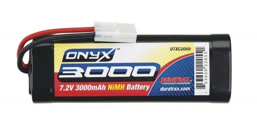 NiMH 7.2V 3000mAh Standard-Stecker 6Z. Stick DTXC2055