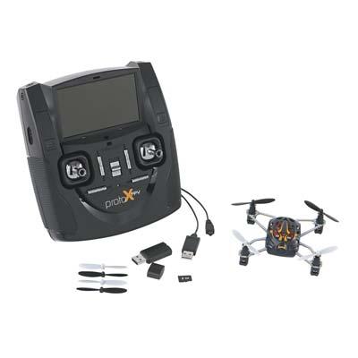 Proto X FPV HD Micro Quadcopter RTF ESTE4716