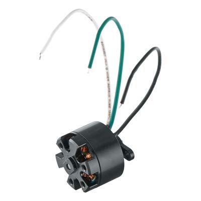 Brushless-Motor Cicada Hobbico EVWG0100