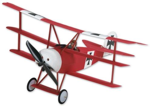 Micro Fokker Dr.1 (Tx-R) FLZA2032