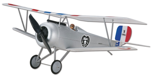 Micro Nieuport 17 (Tx-R) FLZA2042