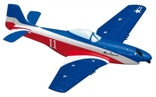 AirCore Reno Mustang ms. America FLZA3910