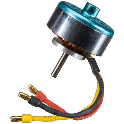 Brushless Motor 41-19-900kV FLZA6026