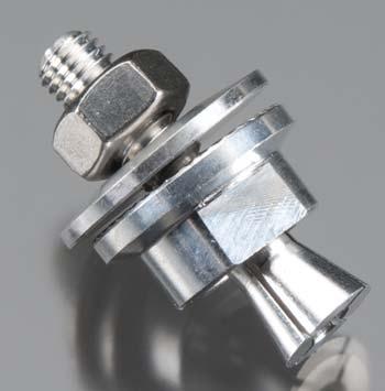 Prop Adapter 4mm Shaft FLZA6214
