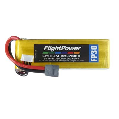 LiPo FP30 18,5 V, 3350mAh FPWP3335