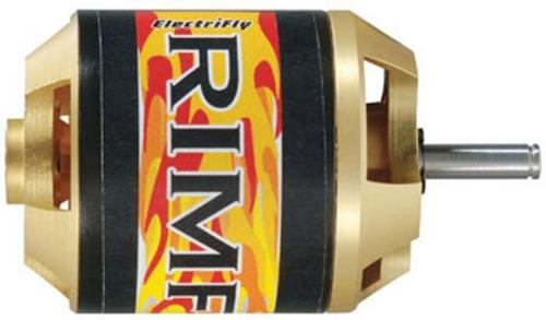 RimFire .55 Brushless Motor GPMG4715