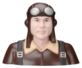 GreatPlanes Pilotenfigur 1:3 WW 1 GPMQ9105