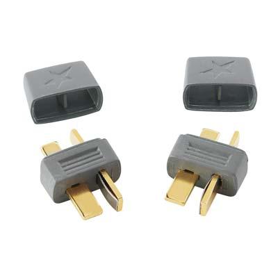 Star Plug 2x Stecker HCAM4010